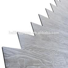 Vinil de luxo Clique em madeira como telhas de assoalho de PVC
