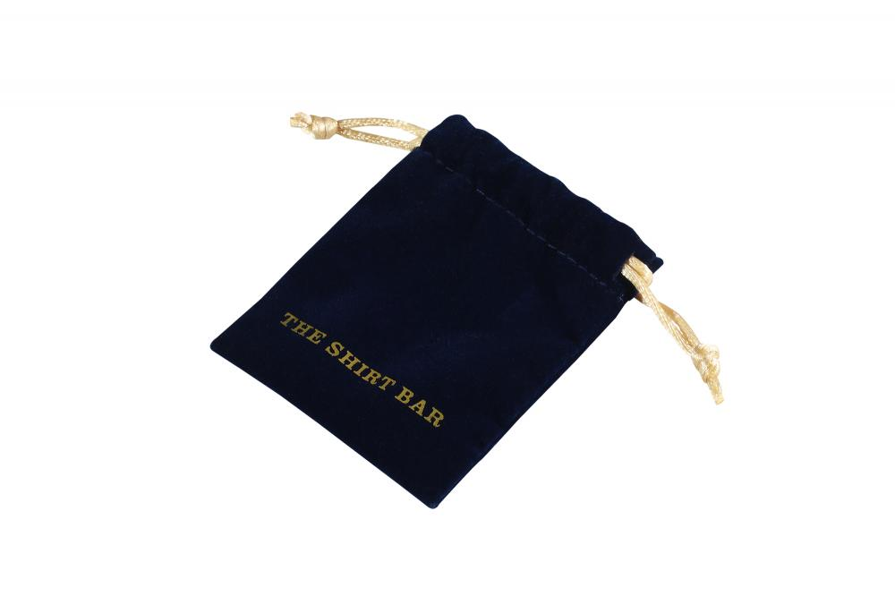 2017 Custom Velvet drawstring Gift Bag For Jewelry