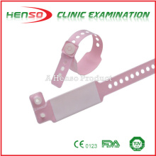 HENSO Medical PVC ID Armbänder