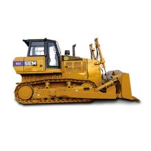 Bulldozer SEM822D 822DLGP de chenille de SEM pour des machines de construction