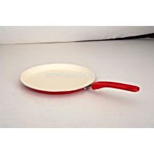 Ceramic Aluminium pizza pan