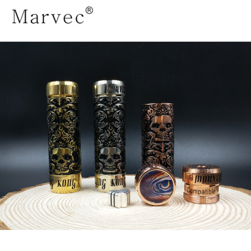 2018 신제품 vape mechanical mod e-cigar