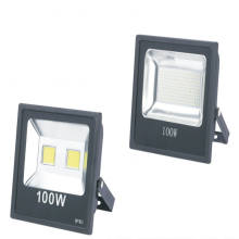 150W LED Flood Light en alliage d'aluminium