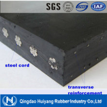 Mining Equipment DIN 22131 Steel Cord Rubber Conveyor Belt