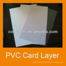 PVC Sheet for Credit Card Middle Layer