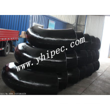 """Carbon Steel Butt Weld Pipe Fittings Seamless Elbow (1/2""""-128"""")"""