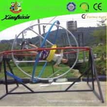 Новый дизайн наружного гироскопа для фитнеса (LG097)