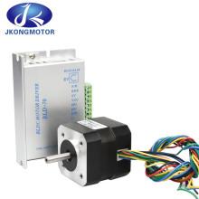 Low Noise Mini 12V 24V 42mm BLDC Motor for Baby Automatic Cradle Jk42bls01