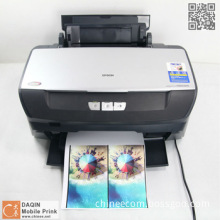 Mobile Phone Stickers Phone Cover Printing Machine to Sale