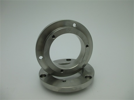 SUS304 Stainless Steel Custom Parts for Factory Automation Equipment Metal Parts1