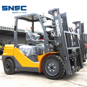 Yeni SNSC 3Ton Container Forklift