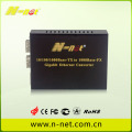 Gigabit SFP Media Converter