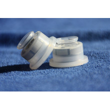 Pull Ring Infusion Cap