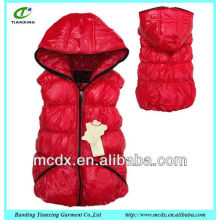 Most popular fashionable children's vest jacket