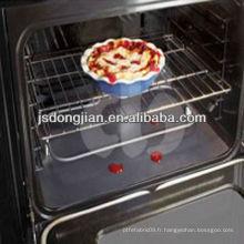Dongjian PTFE Four à four à barbecue / tapis à pâtisserie