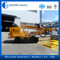 DTH Rotary Drill Rig of China