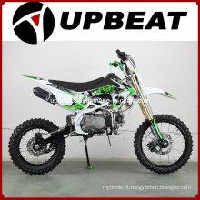 Motociclista de 125cc / 140cc