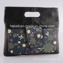 2016 nuevo bolso floral de las mujeres populares de Arrial