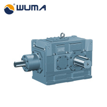 rolling shutter diesel engine with gear box