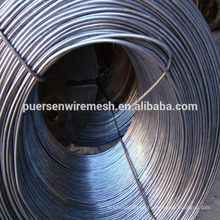 De alta calidad de acero laminado en frío barra barra de refuerzo / barra deformada