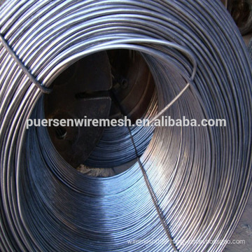 High quality Cold rolled Steel Reinforcing Bar Rod/Deformed Bar