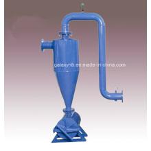 Filtro durável da bacia do concentrador da venda quente para a irrigação