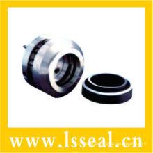 Ungerundete Behälter-einzelne mechanische Dichtung (HF204) der mehrfacher Frühling für allgemeine ätzende chemische Lösung und Lösungsmittel etc.