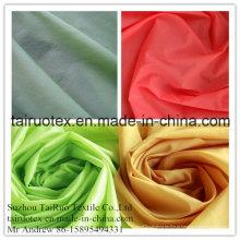 Tela de nylon do tafetá da grade de Ripstop 05 para a tela do vestuário