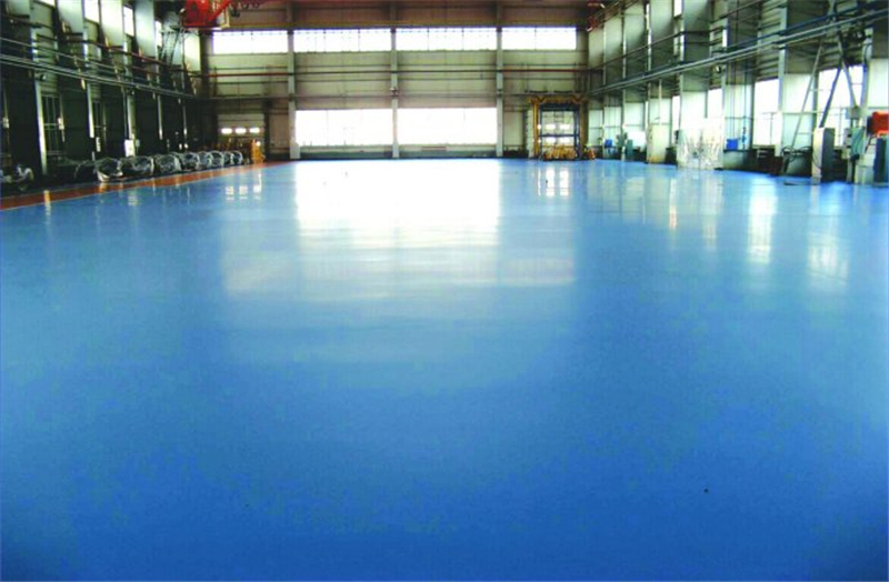 Solvent-free Epoxy paint
