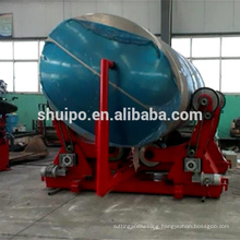 assort all kinds of auto welding, automatic Rotating Positioner power conveyor