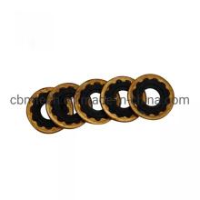 Oxygen Tank Regulator Brass Yoke Washer O Ring Seals Brass