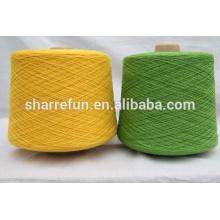 26nm / 2 laine 70% laine 30% laine de cachemire pour le tricot