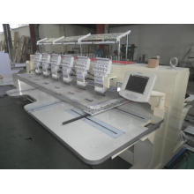 Venssoon Brand 906 Embroidery Machine (400*680)