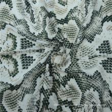 Новый стиль цифровой печать ткань Текстиль (ДСК-4070)