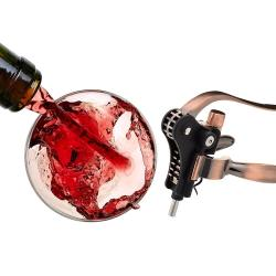 Rabbit Corkscrew Red Wine Bottle Opener