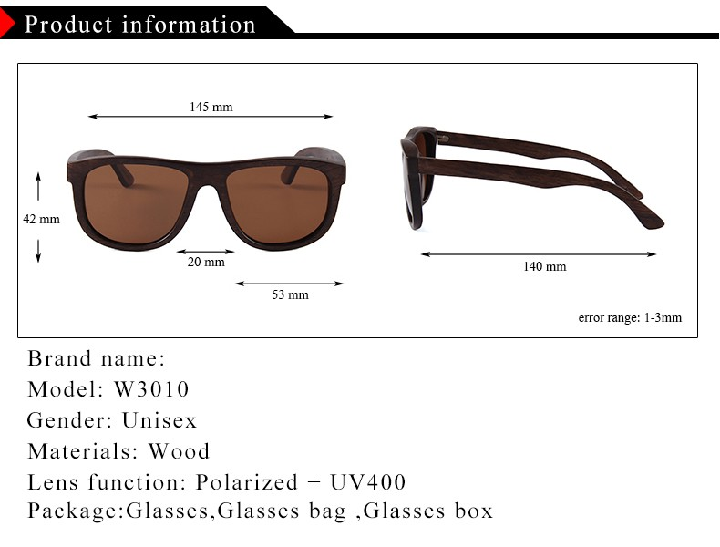 Popular Sunglasses