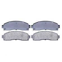 D833 1F60-49-280 für Mazda B2300 Bremsbeläge