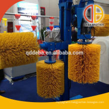 Animal Body Brush Agriculture Farm Equipment