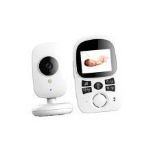 Meilleur examen Baby Monitor Camera Two Way Talking
