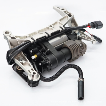 Auto compresor de suspensión neumática repuestos coche de lujo