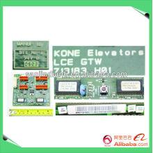Kone carte de puissance d'ascenseur KM713180G11