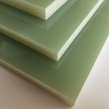 Tablero laminado de resina epoxi de fibra de vidrio