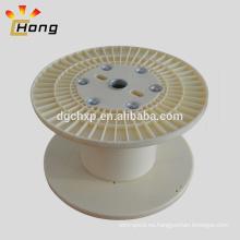 modelo 630mm abs carretes de plástico para la producción de alambre