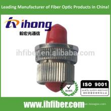 FC / UPC Singlemode Optique mécanique réglable Atténuateur 0-30db