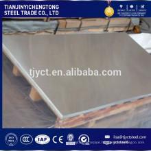 stainless steel sheet 430 2B BA HL Mirror surface finish