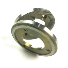 Stainless steel coffee grinder cutter parts