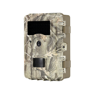 Jerman PIR Black Flash Game Camera