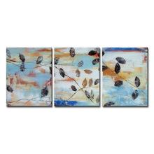 Pintura al óleo pintada a mano de alta calidad