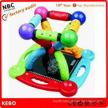 Magnetic Baby construction building toy