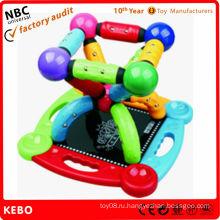 Магнитная игрушка для детского строительства